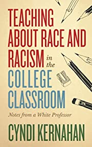 Teaching about Race and Racism in the…
