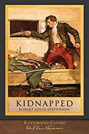 Kidnapped (Illustrated Classic): 100th…