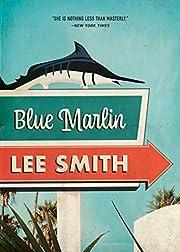 Blue Marlin af Lee Smith