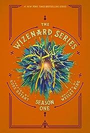 The Wizenard Series: Season One (The…