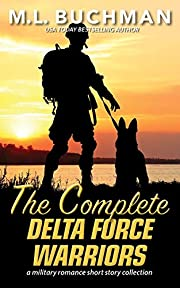 The Complete Delta Force Warriors: a Special…