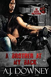 A Brother At My Back: The Sacred Brotherhood…