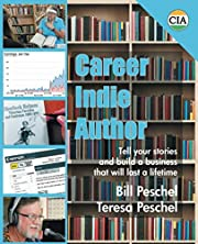 Career Indie Author: Tell Your Stories and…