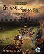 The Citadel at Nordvorn for Dungeon Fantasy…