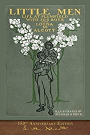 Little Men (150th Anniversary Edition):…