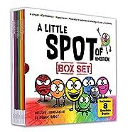 A Little SPOT of Emotion 8 Book Box Set…