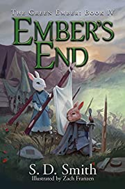 Ember's End (The Green Ember Series: Book 4)…