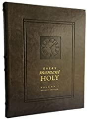 Every Moment Holy: Volume 1 Pocket Edition…