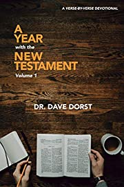 A Year with the New Testament: A Verse By…