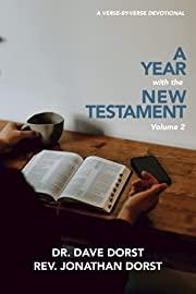 A Year With the New Testament: Volume 2 (A…