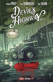 Devil's Highway (1) de Benjamin Percy