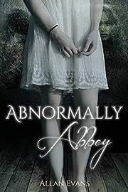 Abnormally Abbey por Allan Evans
