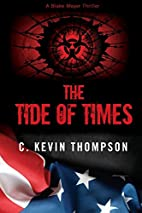 The Tide of Times (the Blake Meyer Thriller…