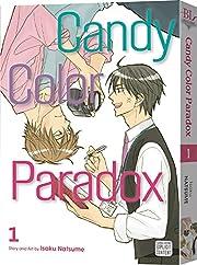 Candy Color Paradox, Vol. 1 – tekijä:…