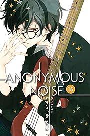 Anonymous Noise 15 de Ryoko Fukuyama