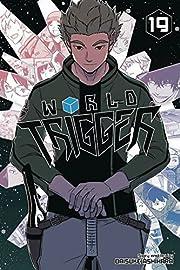 World trigger. 19 by Daisuke Ashihara