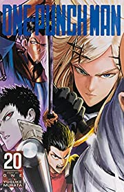 One-Punch Man 20: Volume 20 de Yusuke One &…