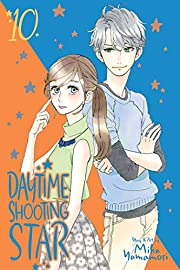 Daytime Shooting Star, Vol. 10 (10) av Mika…