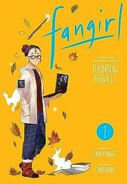 Fangirl, Vol. 1: The Manga af Sam Maggs