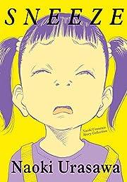 Sneeze di Naoki Urasawa