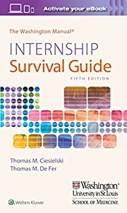 Internship Survival Guide af Dr. Thomas M De…
