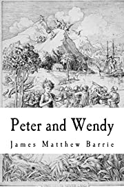 Peter and Wendy af James Matthew Barrie
