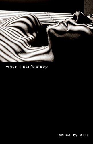 when i can't sleep