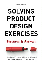 Solving Product Design Exercises: Questions…