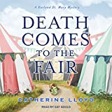Death comes to the fair / Catherine Lloyd