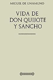 Vida de Don Quijote y Sancho (Unamuno)…