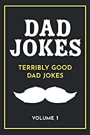 Dad Jokes: Terribly Good Dad Jokes por Share…
