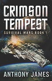 Crimson Tempest (Survival Wars) av Anthony…