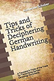 Tips and Tricks of Deciphering German…