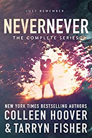 Never Never: The complete series por Colleen…