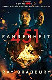 Fahrenheit 451: A Novel de Ray Bradbury