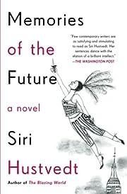 Memories of the Future – tekijä: Siri…