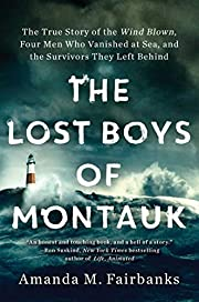 The Lost Boys of Montauk: The True Story of…