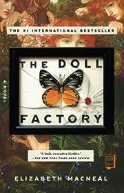 The Doll Factory: A Novel de Elizabeth…