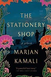 The Stationery Shop por Marjan Kamali
