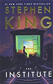 The Institute: A Novel de Stephen King