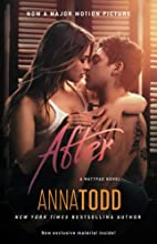 After (The After Series) by Anna Todd