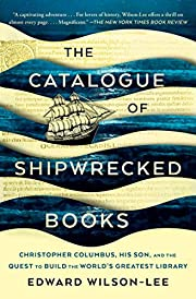 The Catalogue of Shipwrecked Books:…