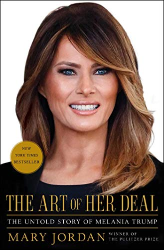 The Art of Her Deal by Mary Jordan