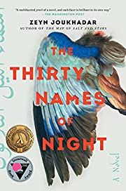 The Thirty Names of Night: A Novel –…
