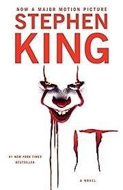It: A Novel av Stephen King
