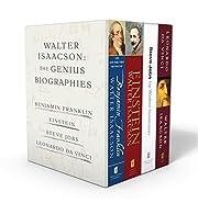 Walter Isaacson: The Genius Biographies:…