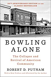 Bowling Alone: Revised and Updated: The…