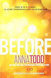 Before (The After Series) por Anna Todd