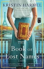 The Book of Lost Names de Kristin Harmel