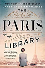 The Paris Library: A Novel – tekijä:…